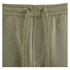 Maharishi Men's Raw Dropped Sweatpants - Maha Olive: Image 3