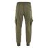 Maharishi Men's Cargo Track Pants - Maha Olive: Image 2