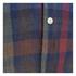 Oliver Spencer Men's Short Sleeved Eton Shirt - Pilford Multi: Image 4