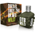 Diesel Only The Brave Wild Eau de Toilette: Image 2