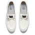 Sperry Men's Bahama 2-Eye Canvas Boat Shoes - White: Image 2