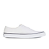 Sperry Men's Cloud CVO Vulcanized Trainers - White: Image 1