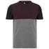 Luke Men's Kayne Crew Neck T-Shirt - Lux Port: Image 1