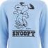 TSPTR Men's Dancin Snoopy Crew Neck Sweatshirt - Blue: Image 3