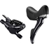 Shimano ST-RS685 Hydraulic Disc Brake Mechanical STI's - Pair: Image 1