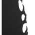 Mara Hoffman Women's Reversible Lace Up High Waisted Bikini Bottoms - Black: Image 3