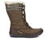 Columbia Women's Minx Quilted Boot - Umber: Image 1