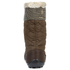 Columbia Women's Minx Quilted Boot - Umber: Image 3