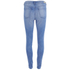 Maison Scotch Women's Haut Jeans Holiday Treat - Blue: Image 2
