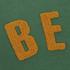 Barbour Men's Affiliate Crew Sweatshirt - Racing Green: Image 5