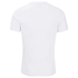 Barbour International Men's Logo T-Shirt - White: Image 2