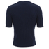 Carven Men's Short Sleeve Knit - Marine: Image 2
