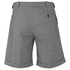Carven Men's Bermuda Shorts - Black & White: Image 2
