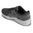 Puma Men's Running R698 Knit Mesh V2 Low Top Trainers - Black: Image 4
