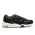 Puma Men's Running R698 Citi Series Low Top Trainers - Black/Vaporous Grey: Image 1