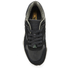 Puma Men's Running R698 Citi Series Low Top Trainers - Black/Vaporous Grey: Image 3