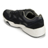 Puma Men's Running R698 Citi Series Low Top Trainers - Black/Vaporous Grey: Image 4