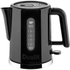 Dualit 72120 Studio 1.5L Kettle - Black: Image 1
