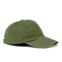 Polo Ralph Lauren Men's Classic Sports Cap - Military Green: Image 2