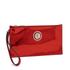 Versus Versace Women's Metallic Clutch Bag - Red: Image 2