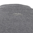 Versace Collection Men's Printed Crew Neck T-Shirt - Grey: Image 4