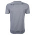 Versace Collection Men's Neck Detail T-Shirt - Grey: Image 2