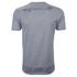 Versace Collection Men's Neck Detail T-Shirt - Grey: Image 2