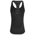 ONLY Women's Lily Training Tank Top - Black: Image 2