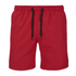 Bjorn Borg Men's Swim Shorts - Red: Image 1
