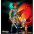 Mezco Toys ThunderCats Lion-O and Snarf 14 Inch Figure: Image 1