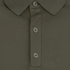 T by Alexander Wang Men's Short Sleeve Polo Shirt - Army: Image 3