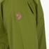 Fjallraven Men's Abisko Windbreaker Jacket - Meadow Green: Image 4