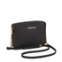 MICHAEL MICHAEL KORS Women's Jet Set Large East West Cross Body - Black: Image 2