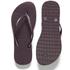 Havaianas Women's Slim Flips Flops - Aubergine: Image 5