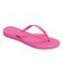 Havaianas Women's Slim Flip Flops - Shocking Pink: Image 3