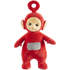 Teletubbies Po Tickle and Giggle Soft Toy: Image 1
