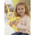 Teletubbies Laa-Laa Tickle and Giggle Soft Toy: Image 3