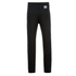Opening Ceremony Men's Tchaikovsky Cut Off Sweatpants - Black: Image 2