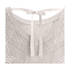 ONLY Women's Noah Short Knitted Pullover - Cloud Dancer: Image 3