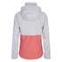The North Face Women's Keyenta Jacket - High Rise Grey: Image 2