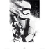 Star Wars: Episode VII - The Force Awakens Stormtrooper - 60 x 80cm Paint Art Print: Image 1