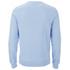 Lyle & Scott Vintage Men's Crew Neck Sweatshirt - Blue Marl: Image 2