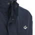 Le Shark Men's Dorando Lightweight Jacket - Midnight Blue: Image 4
