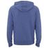 Tokyo Laundry Men's Santa Rosa Hoody - Cornflower Blue Marl: Image 2
