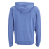 Tokyo Laundry Men's Tomahawk Bay Zip Through Hoody - Cornflower Blue: Image 2
