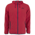 Tokyo Laundry Men's Karakoran Hooded Jacket - Firebrick Red: Image 1
