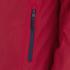Tokyo Laundry Men's Karakoran Hooded Jacket - Firebrick Red: Image 4