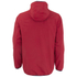 Tokyo Laundry Men's Karakoran Hooded Jacket - Firebrick Red: Image 2