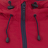 Tokyo Laundry Men's Karakoran Hooded Jacket - Firebrick Red: Image 5