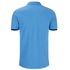 Tokyo Laundry Men's Port Orange Polo Shirt - Swedish Blue: Image 2